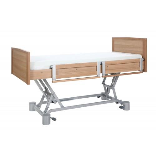 łóżka Rehabilitacyjne Luna Basic 2